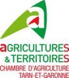 Chambre d'Agriculture du Tarn et Garonne